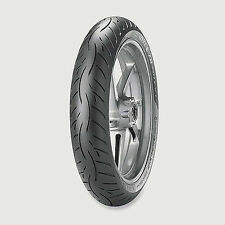 Metzeler Roadtec Z8 Interact 110/70ZR-17 Radial Front Motorcycle Tire M Spec
