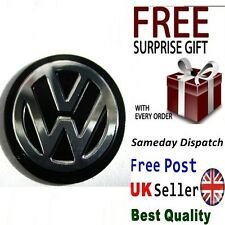 Badge Logo Emblem Sticker for VW Key Fob Case Golf Polo T4 T5 GTI RS Passat New