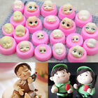 15 Styles Silicone Face Fondant Mold Gum Pastry Mould Cake Decorating Sugarcraft