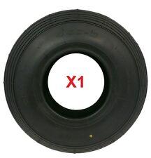 "Electra 2 Ply 13"" 4.00-6 SRI/WB-1 Tubeless Tractor Wheelbarrow Tire"