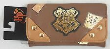 New Harry Potter Hogwarts Express Trunk Trifold Flap Wallet Sticker Blast