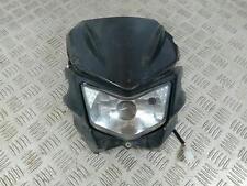 2010 Kawasaki KLX 125 D-TRACKER Headlamp