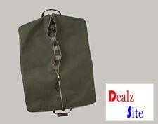 Filson 70271 Suit Cover Garment Bag Otter Green