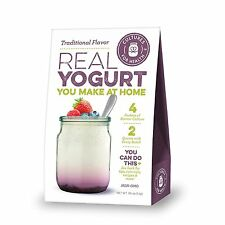 Cultures For Health Traditional Flavor Yogurt Starter