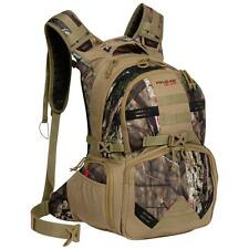 Fieldline Kodiak Day Back Pack Mossy Oak New Camping Hiking Hunting Fishing 2A7