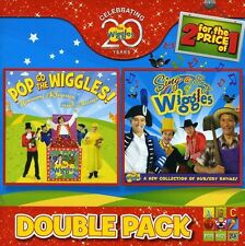 The Wiggles - Pop Go/Sing a Song [New CD] Australia - Import