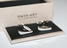 Novelty Mens Cufflinks - Folding Penknife Design *New* Gift Boxed