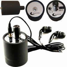 spy Eavesdropping Wall microphone voice bug/ear listen through wall device