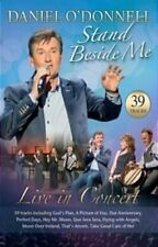 DANIEL O'DONNELL STAND BESIDE ME DVD ALL REGIONS PAL NEW