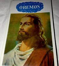 Oremos (Spanish Edition) Collection De Oraciones Selectas 119 Pgs