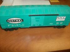 LIONEL TRAINS POST WAR 6464-900 NEW YORK CENTRAL BOX CAR ALL ORIG. EXTRA NICE