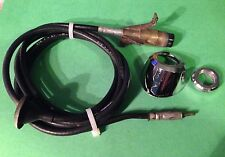 Mopar 3 Piece Antenna Cable Assembly. # 4176113. Used. 1979-1985 DodgeVan.