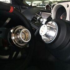 350Z 370Z WorksBell RAPFIXⅡ Quick Release Steering Wheel Adapter & Short Hub Kit