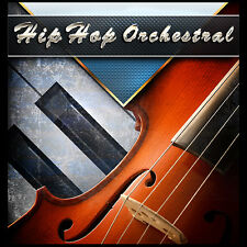 Hip Hop Orchestra Samples Loops Beats Kontakt Halion Reason Logic EXS24 Ableton