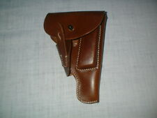 Repro WW2 German PPK Brown Holster gxy 1944