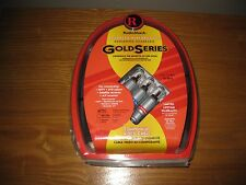 RADIO SHACK GOLD SERIES 6-FT.COMPONENT VIDEO CABLE/NEW/HDTV/DVD/A V RECEIVER