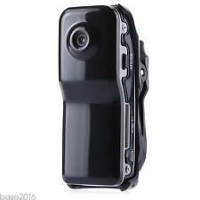 Mini MD80 DVR DV Camera Webcam Support Sport Bike Video Audio Recorder Detector