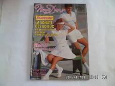 NOUS DEUX N°2033 18/6/1986 JULIE PIETRI MICHELE TORR MICHEL POLAC     E82