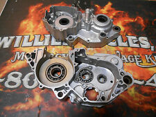 S33 YAMAHA 1993 YZ250 YZ 250 ENGINE CASES CRANK CASE CRANKCASE WR250 1988-1993