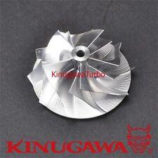 Billet Turbo Compressor Wheel HITACHI HT12 HT12B (40.99/54.02mm) 5+5 Blade