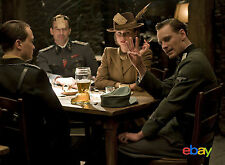 PHOTO INGLOURIOUS BASTERDS - MICHAEL FASSBENDER & DIANE KRUGER - 11X15 CM  # 10