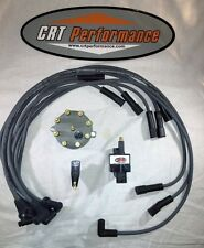 DODGE TRUCK IGNITION TUNE UP KIT GRAY 5.2L 5.9L V8 POWERBOOST CRT PERFORMANCE