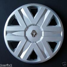 "Renault Clio 15"" Wheel Trim  REN 421 AT"