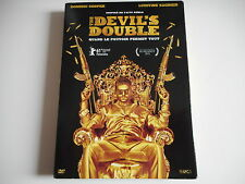 DVD - THE DEVIL'S DOUBLE - ZONE 2