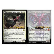 MTG BRUNA, THE FADING LIGHT FOIL EXC - BRUNA, LUCE MORENTE - EMN PROMO - MAGIC
