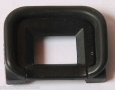 Canon Eyecup 23mm Wide Slider with Bump-Out - Japan - USED X290