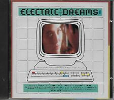 Electric Dreams (Original Soundtrack From The Film) ‎ CD  Album 1984