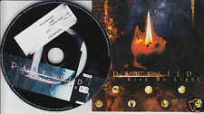 DARKSEED Give Me Light (CD 1999) Heavy Metal Made in Germany 11 Songs