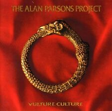 Alan Parsons, Alan Parsons Project - Vulture Culture [New CD] Germany - Import