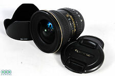 Tokina 12-24mm f/4 Asph AT-X Pro IF DX SD AF Lens For Nikon