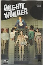 IMAGE COMICS ONE HIT WONDER #3 JUNE 2014 1ST PRINT NM