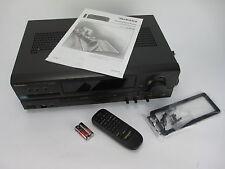 New listing Sony Dual Stetreo Cassette Deck Model Tc-W250