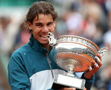 Rafael Nadal ‏ 10x 8 UNSIGNED photo - P346 - SEXY!!!!!