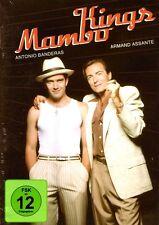 MAMBO KINGS (Antonio Banderas, Armand Assante) NEU+OVP
