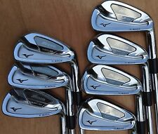 MIZUNO MP59 Irons - 4 - PW - DYNAMIC GOLD s300 SHAFTS