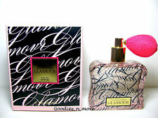 Victoria's Secret GLAMOUR Perfume 3.4 oz. NEW IN BOX!