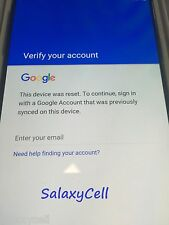 *Remote ALL Samsung Note 4/5/7-S4/S5/S6//S7 SAMSUNG & GOOLGE ACCOUNT REMOVAL