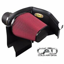 2011-2016 Dodge Challenger Charger 3.6L Airaid Cold Air Dam Intake Free Shipping