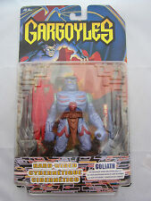 Gargoyles HARD WIRED GOLIATH Figure Complete Toy MOC Vintage KENNER 1996