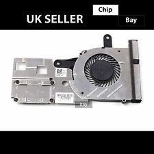 GENUINE DELL INSPIRON 15 SERIES CPU COOLING FAN & HEATSINK 460.02V02.0012
