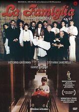 Dvd LA FAMIGLIA - (1986) ***Vittorio Gassman/Sandrelli*** ......NUOVO