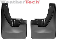 WeatherTech No-Drill MudFlaps - Dodge Ram 2500/3500 w/ FF-2010-2015 - Front Pair
