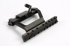 Tactical QD Quick Detach 20MM Picatinny Rail Side Scope Mount AK47 AK74 Airsoft