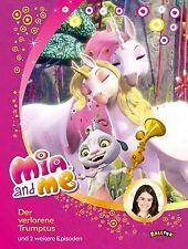 Mia and me - Mias Ankunft in Centopia von Isabella Mohn (2013, Gebundene...