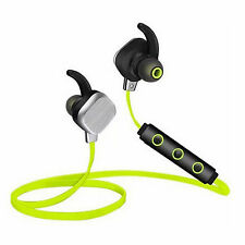 In Ear Stereo Bluetooth Headset Wireless Headphones For Samsung LG Mobile Phones