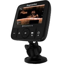Raymarine Dragonfly 5DVS Dual Channel CHIRP DownVision & Regular Sonar E70306